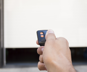 Garage Door Opener Remote Service