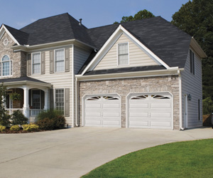 Residential Garage Door Installation Services