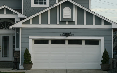 What You Need to Know About Garage Door Security
