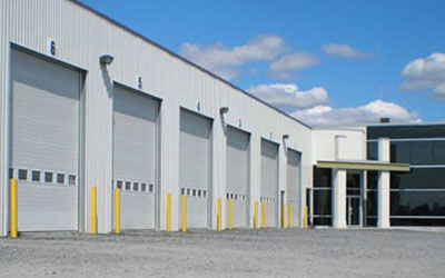 How To Choose The Best Commercial Garage Door For Your Business