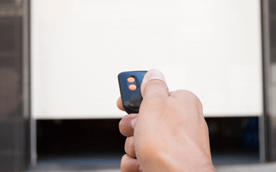 5 Perks of Having Remote Controlled Garage Door