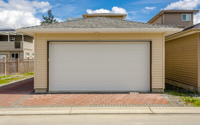 5 Tips To Get Ready Your Garage Door For Coming Winters!