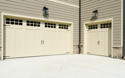 Tips To Deal With A Faulty Garage Door
